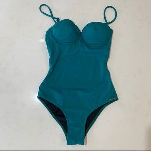 Prism London St. Barts One Piece Swimsuit